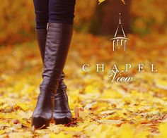 Chapel View is the place to be this Fall!